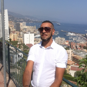 Hommes célibataires Maroc