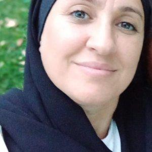 Aubervilliers Rencontre Femme Musulmane
